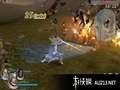 《无双大蛇》PSP截图-8