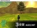 《塞尔达传说 时之笛3D》3DS截图-34