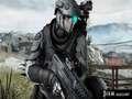 《幽灵行动4 未来战士》PS3截图-1