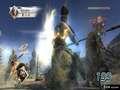 《真三国无双5》PS3截图-31