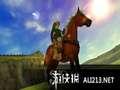 《塞尔达传说 时之笛3D》3DS截图-20