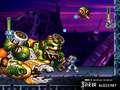 《洛克人X6(PS1)》PSP截图-36