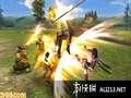 《战国无双 历代记2nd》3DS截图-6