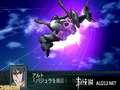 《第二次超级机器人大战Z 再世篇》PSP截图-16