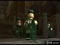 《乐高印第安纳琼斯2 冒险再续》PS3截图-48