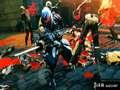 《剑勇传奇 忍者龙剑传Z》PS3截图-40