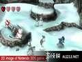 《乐高星球大战3 克隆战争》3DS截图-2
