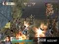 《真三国无双5 特别版》PSP截图-25