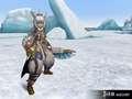 《怪物猎人 边境G》PS3截图-5