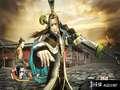 《真三国无双6》PS3截图-34