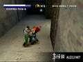 《真人快打 特种部队(PS1)》PSP截图-9