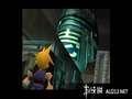 《最终幻想7 国际版(PS1)》PSP截图-54