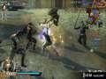《真三国无双Online Z》PS3截图-29