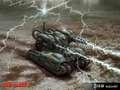 《命令与征服 红色警戒3》XBOX360截图-312