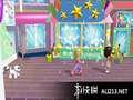 《乐高女孩》3DS截图-7