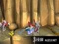《乐高 赤马传奇 拉法鲁的旅程》3DS截图-6