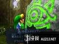 《塞尔达传说 时之笛3D》3DS截图-8