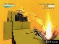 《合金装备崛起 复仇》PS3截图-51