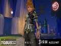 《王国之心 梦中降生》PSP截图-10