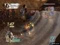 《真三国无双5》PS3截图-4