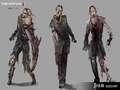 《虐杀原形2》PS3截图-86
