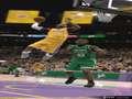 《NBA 2K9》XBOX360截图-8