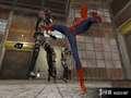 《超凡蜘蛛侠》PSV截图-1