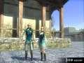 《真三国无双Online Z》PS3截图-10