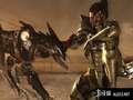 《合金装备崛起 复仇》PS3截图-65