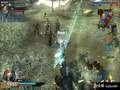 《真三国无双Online Z》PS3截图-18