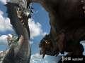 《怪物猎人3》WII截图-181