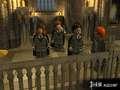 《乐高 哈利波特1-4年》PS3截图-4