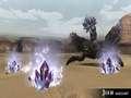 《怪物猎人 边境G》PS3截图-19