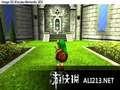 《塞尔达传说 时之笛3D》3DS截图-36