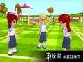 《乐高女孩》3DS截图-1