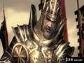 《剑刃风暴 百年战争》XBOX360截图-18