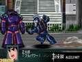 《第二次超级机器人大战Z 再世篇》PSP截图-32