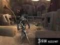 《星球大战 克隆战争 共和国英雄》PSP截图-8