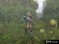 《怪物猎人 边境G》PS3截图-45