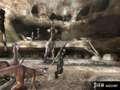 《怪物猎人3》WII截图-22