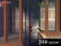 《蜘蛛侠 暗影之网》PSP截图-6