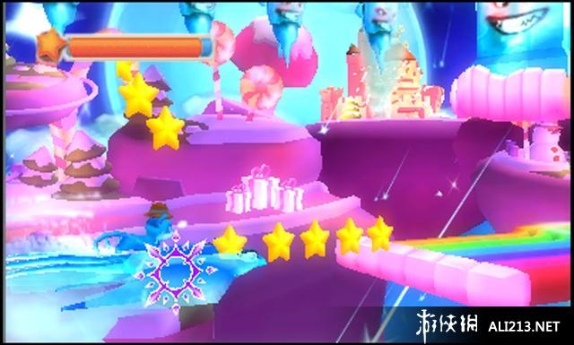 梦幻宠物3D游戏图片欣赏