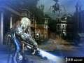 《合金装备崛起 复仇》PS3截图-78
