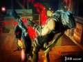 《剑勇传奇 忍者龙剑传Z》PS3截图-106