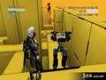 《合金装备崛起 复仇》PS3截图-50