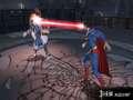 《真人快打大战DC漫画英雄》PS3截图-26