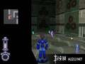 《洛克人 Dash 钢铁之心》PSP截图-31