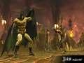 《真人快打大战DC漫画英雄》PS3截图-13