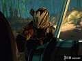 《剑勇传奇 忍者龙剑传Z》PS3截图-12