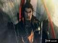 《真三国无双Online Z》PS3截图-1